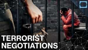 negociere cu teroristii