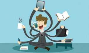 productivitate la birou