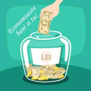 Economisesti banii
